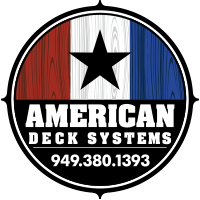 American Deck Systems, Inc. Logo