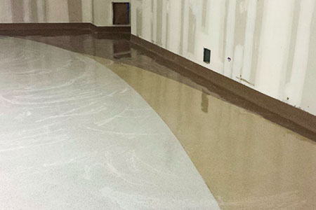 Epoxy Flooring ADS